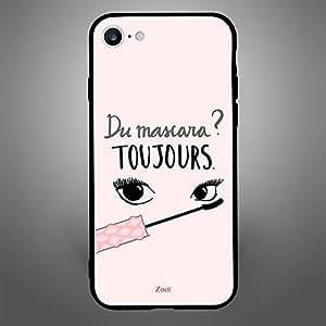 iPhone 6 Du Mascara Toujours