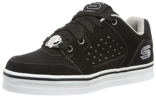 Skechers Kelpkickturn - Zapatos Unisex adulto Negro (Schwarz (Blk))