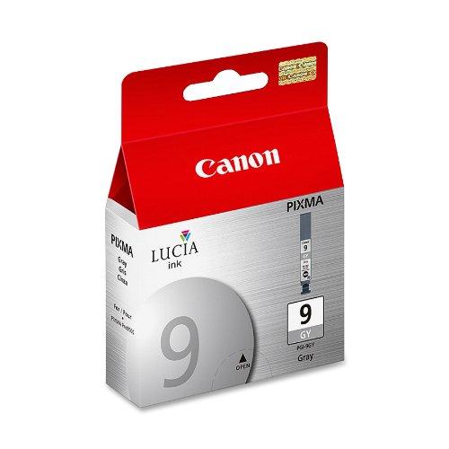 Canon PGI-9 Ink Tank 1042B002 Gray
