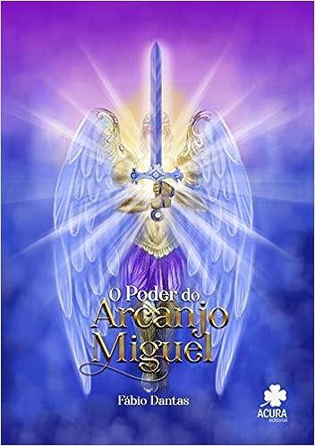 O Poder Do Arcanjo Miguel | Amazon.com.br