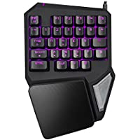 Gameboard Programmable Portable Ergonomic Compatible Keyboard Price