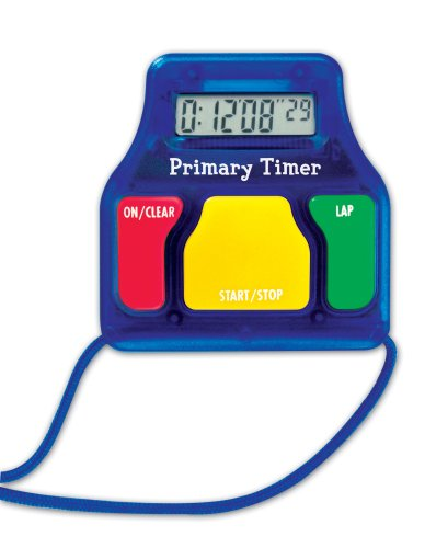 picture of Learning Resources Student Timer Set Of 6