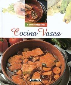 Cocina vasca - Equipo Susaeta