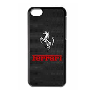 Car logo For iPhone 5C Csaes phone Case THQ139346