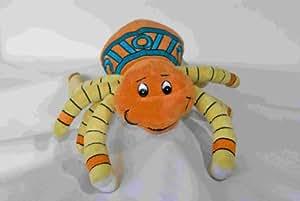 Sikulu the Spider