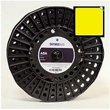 Stratasys ABS Yellow, 333-60306, Each