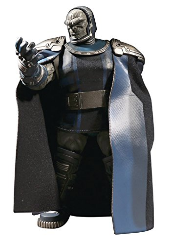 Mezco Toys One: 12 Collective: DC Darkseid Action Figure]()