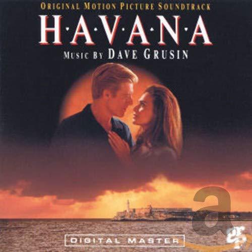 HAVANA SOUNDTRACK /GRP: Grusin, Dave: Amazon.es: Música