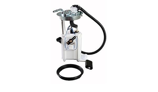 Fuel Pump for  2002 2003 2004 CHEVROLET TRAILBLAZER//TRAILBLAZER EXT 4.2L