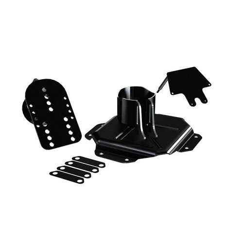 Teraflex Jeep Wrangler JK Adjustable Tire Mount Kit