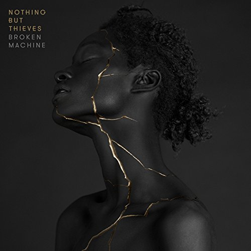 Broken Machine (Deluxe) [Explicit]