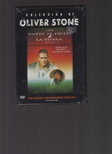 Heaven & Earth (Entre El Cielo Y La Tierra) Collectors Edition [NTSC/REGION 1 & 4 DVD. Import-Latin America] by Oliver Stone