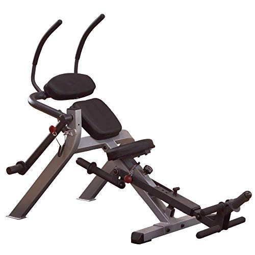 Used, Body-Solid Semi-Recumbent Ab Bench (GAB300) for sale  Delivered anywhere in USA