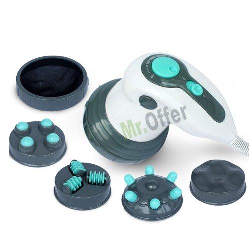 Massaggiatore Anticellulite Viso Corpo Massaggio Coppettazione Coppe Massaggiatore Body Sense Anti Cellulite Massaggio Generico