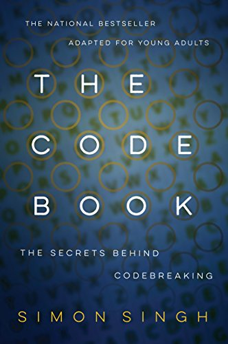 The Code Book: The Secrets Behind Codebreaking (Best Age To Workout)