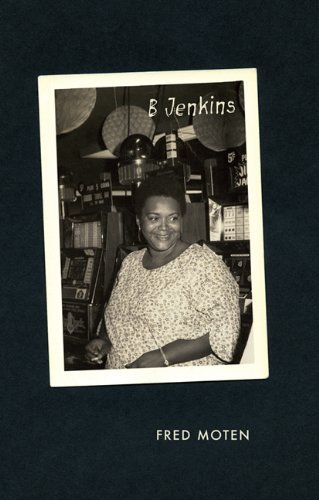 B Jenkins (Refiguring American Music)