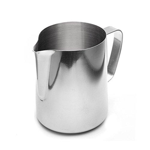 cream jug - 2