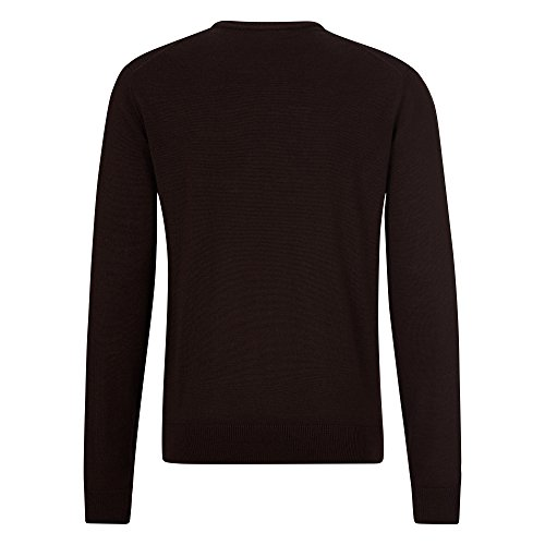 Ah3021 Pull Lacoste Pull Marron Lacoste qEqtZY
