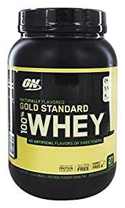 5ac933c39 ... Optimum Nutrition - 100% Whey Gold Standard Natural Protein Vanilla.  upc 748927053012 product image1