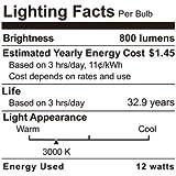 TORCHSTAR 6 Inch Slim Recessed Lighting with