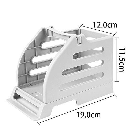 Argox Datamax TSC Godex Zebra - Soporte de Papel para Impresora de ...