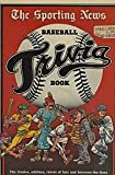 The Sporting News Baseball Trivia Book, Joe Hoppel and Craig Carter, 089204103X