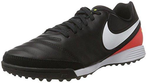 Black White de 819216 Noir Salle Football en Orange Homme Hyper 018 Volt Chaussures Nike 6TvZwqzn