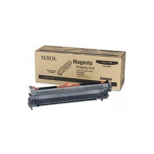 XER108R00648 - Xerox Magenta Imaging Unit For Phaser 7400 Printer