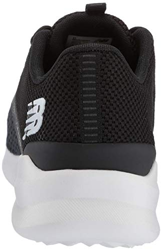 New Balance Men's District Run V1 Cush + Sneaker