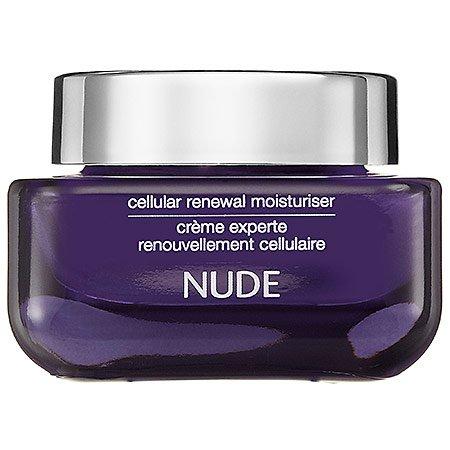 NUDE Skincare Cellular Renewal Moisturiser 1.7 oz