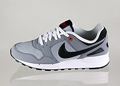 innovative design f6288 03a19 Image Unavailable. Image not available for. Colour Nike AIR Pegasus 89  Wolf Grey ...