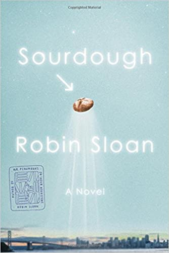 Image result for sourdough book
