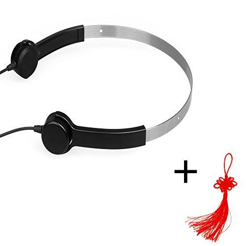 Optimum Bone Conduction Headphones Hearing Aids Bo...