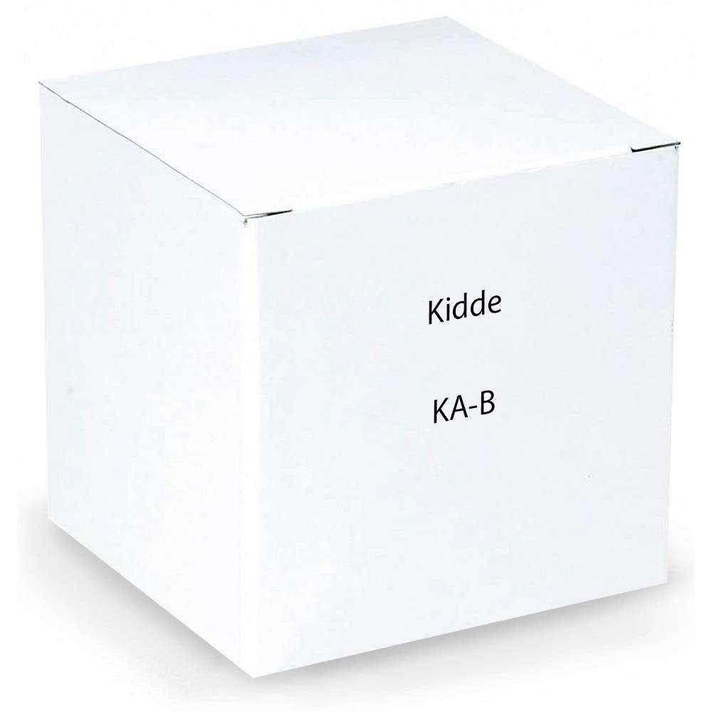 Kidde KA-B Smoke Detector Quick Convert Adapter from BRK to Kidde (900-0150)