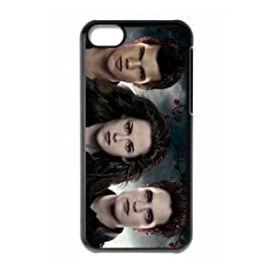 iPhone 5c Cell Phone Case Black Twilight0 Custom Phone Case Cover Active CZOIEQWMXN26187