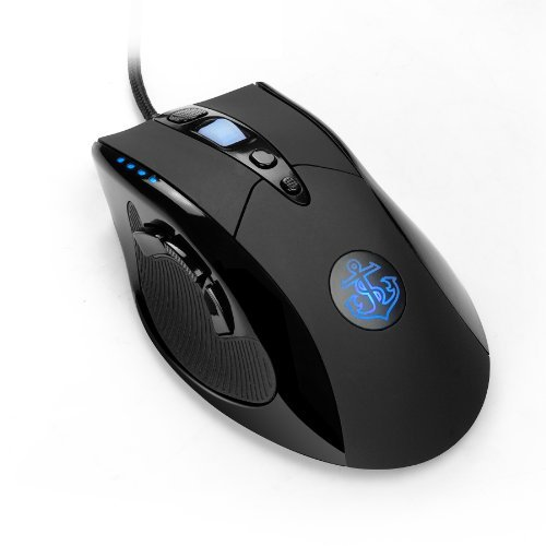 Top 10 Best Gaming Mouse Under $50 – Buy Gaming Mice for Cheap Price 8