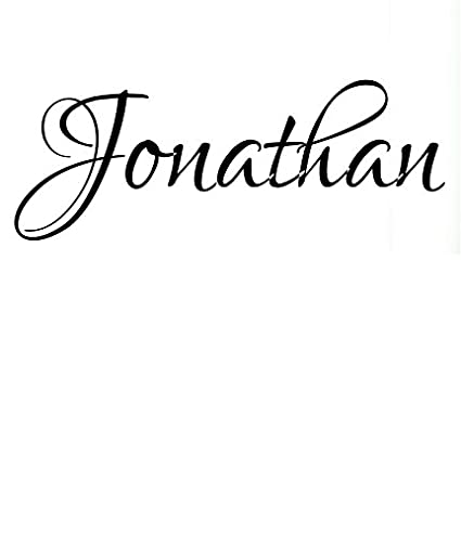 Cool nicknames for jonathan