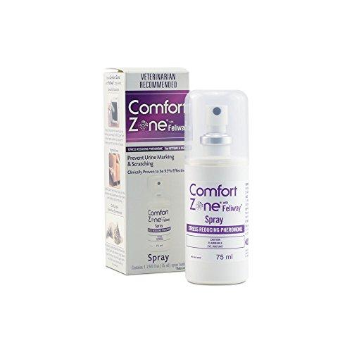 Comfort-Zone-Feliway-Spray-75-mL-For-Cat-Calming
