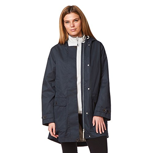 Mujer Craghoppers Chaqueta Kylie Soft Jacket Navy Bantxa0