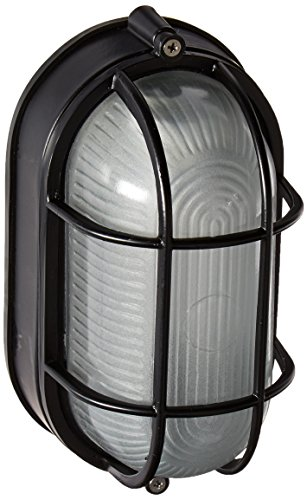Nautical Lantern Outdoor Wall Light - 8