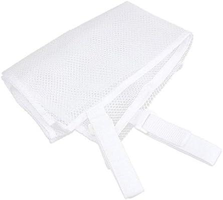 2f51cfc37 Dealglad® Multifunción bebé bolsa de almacenamiento para la ropa sucia  bolsa grande para colgar organizador. Cargando imágenes.