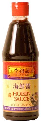 Lee Kum Kee Hoisin Sauce, 20-Ounce Bottle (Pack of 3)