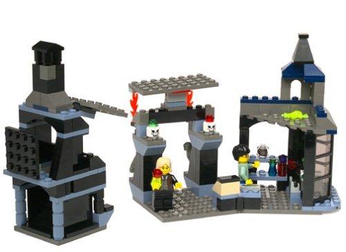 LEGO B01HIBDPJ6 LEGO Harry Potter (4720) Knockturn Alley (4720) [並行輸入品] B01HIBDPJ6, タカチホチョウ:6c868489 --- ijpba.info