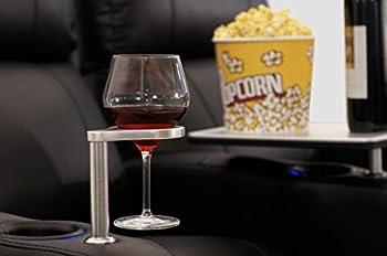 Octane Seating PAS-WGH Octane Wine Glass Holder