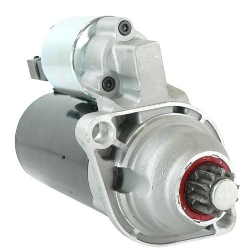 Jetta Tdi Diesel - DB Electrical SBO0100 New Starter For 1.9L 1.9 Diesel Volkswagen Beetle  98 99 00 01 02 03 04 05 06 1998 1999 2000 2001 2002 2004 2005 2006 2007, 1.9L 1.9 Golf 96 97 98 99 00 01 02 03 04 05 06, Jetta