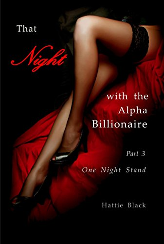The One Night Stand Pdf