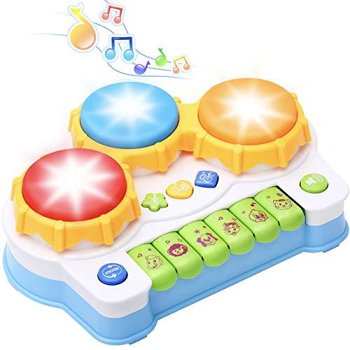 KINGSDRAGON Musical Keyboard Pia...
