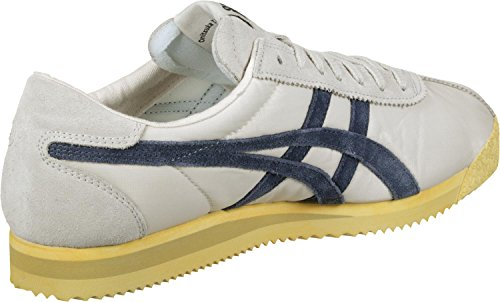 ZAPATILLA ASICS D7C2N-0258 TIGER BEIGE BIRCH/INDIA INK