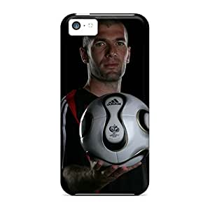 High Grade mobile phone cases High Grade case iphone 6 - zinedine zidane football star