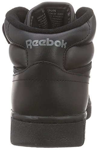 Baskets Adulte 000 Int o Black Basses Hi Ex Fit Mixte Noir Reebok S6pCqFfwx